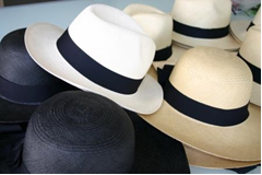 Superfinos - kapelusze panama