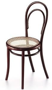 Krzesło Thonet 14