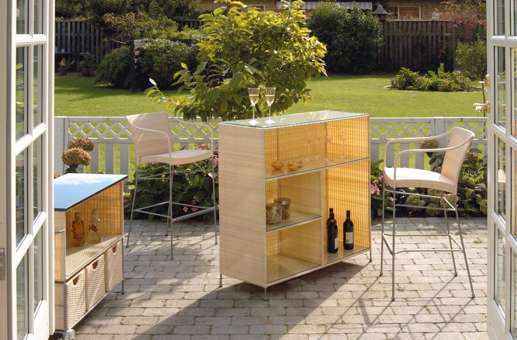 Meble ogrodowe barki eco design for Meble design