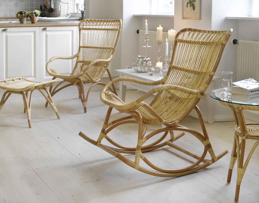 Fotel Bujany W Kuchni Eco Design