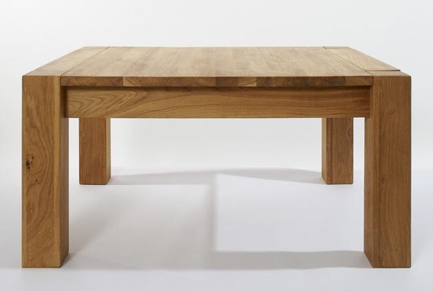 Stół z litego drewna Willow House