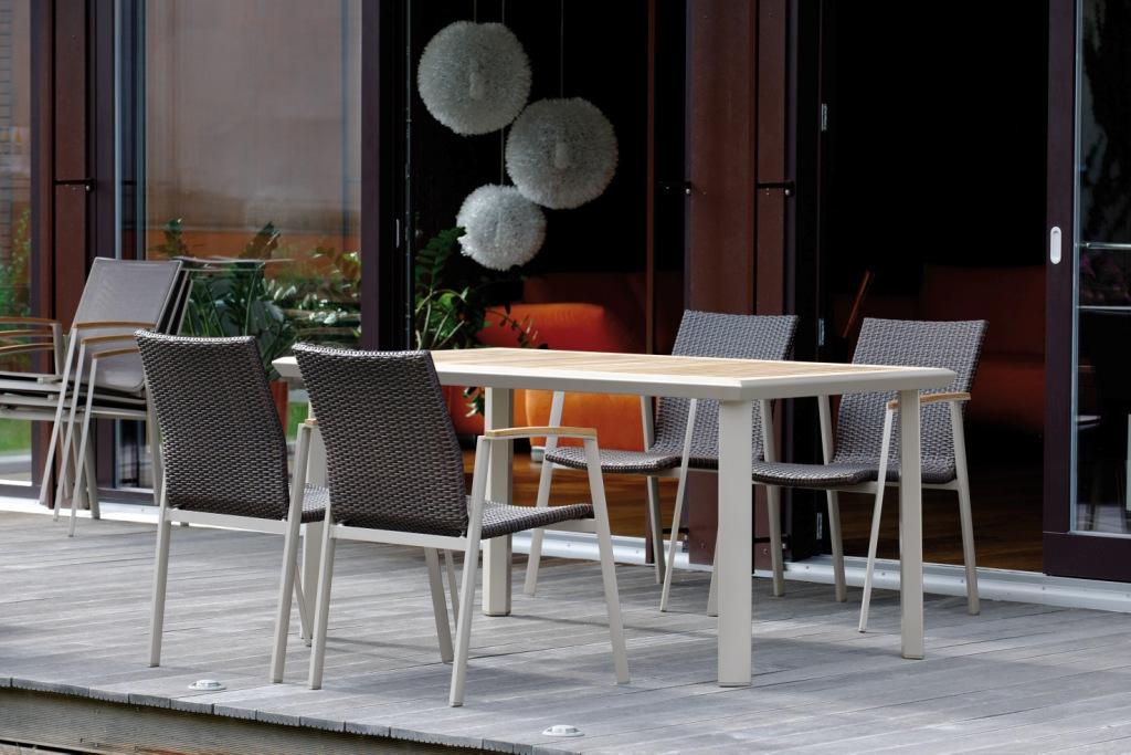 meble na balkon  eco + design