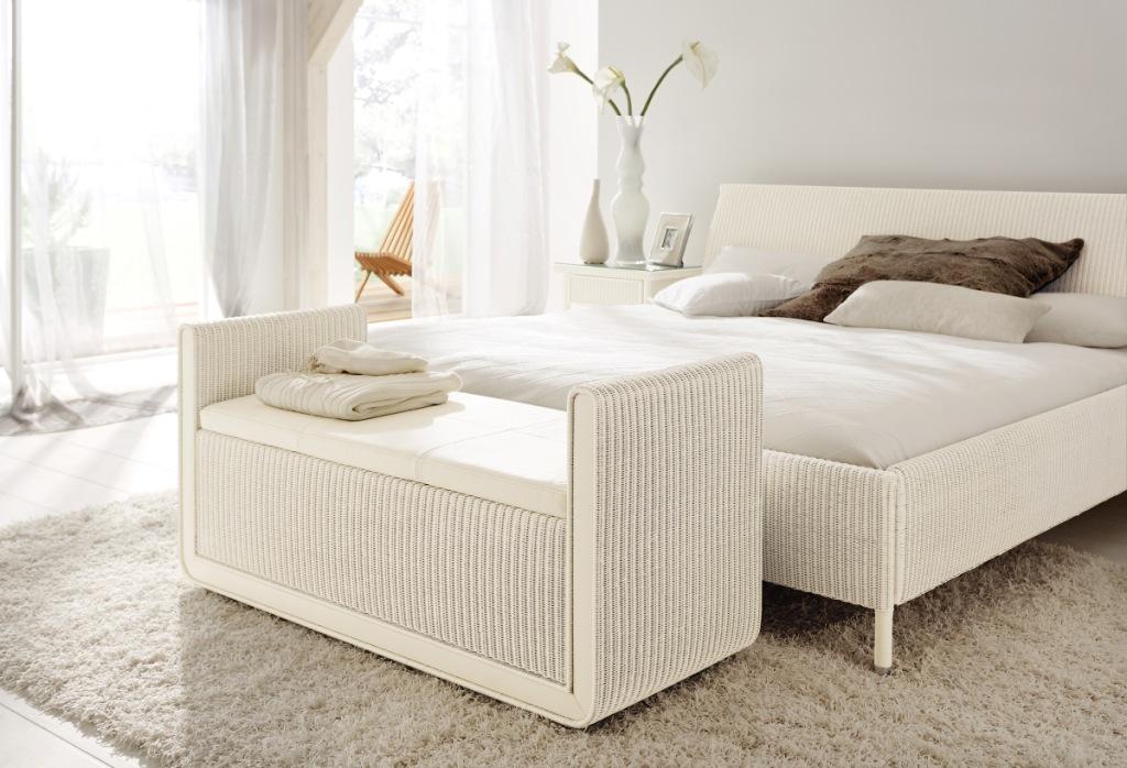 najpiekniejsze sypialnie – eco + design