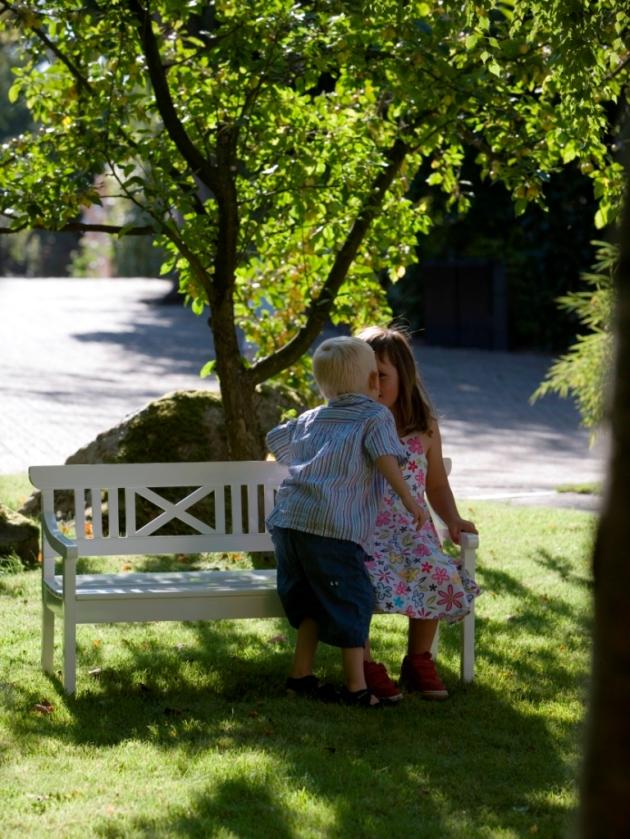Dziecięce meble ogrodowe Skagerak