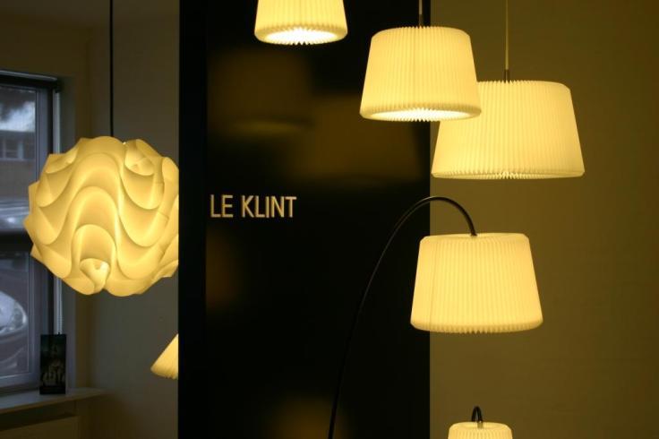 Le Klint. Funen Design Days 2012
