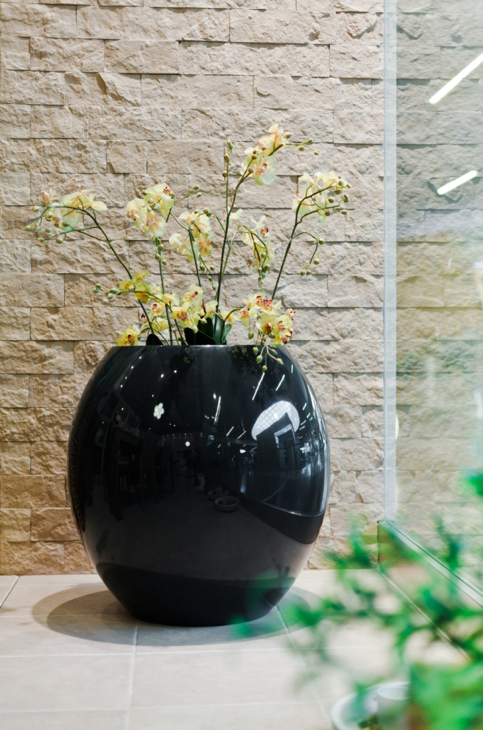 Duże donice ogrodowe Flower Line (3)