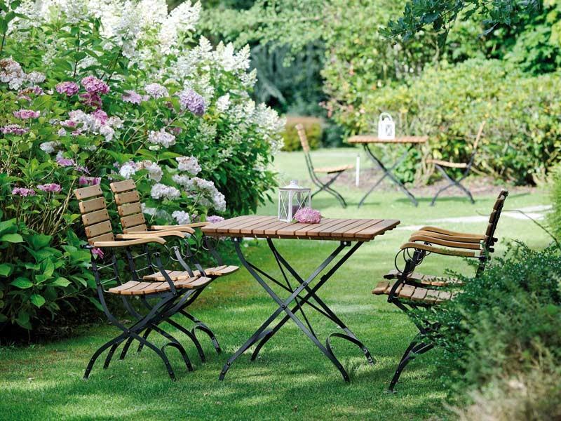 Meble Ogrodowe Drewniane Design : Meble ogrodowe z drewna Robinia