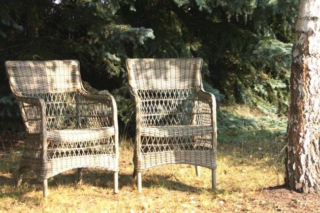 Fotele Marie. Georgia Garden.