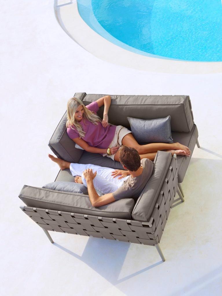 ekskluzywne meble ogrodowe eco design. Black Bedroom Furniture Sets. Home Design Ideas