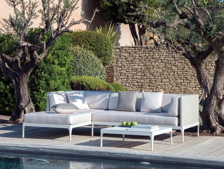 Meble Ogrodowe Rattanowe Luksusowe : INFINITY nowoczesne meble plenerowe ETHIMO  eco + design