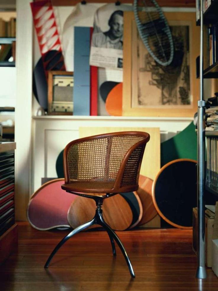 Krzesło YOUNG LADY. Design Paolo Rizzatto. Alias Design