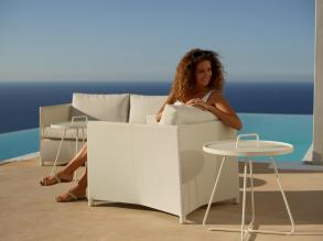 Outdoor Lounge Furniture DIAMOND Cane-line