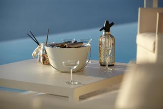 PENTHOUSE Cane-line stolik kawowy
