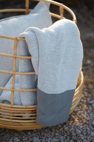 SWEEP basket Cane-line elements.