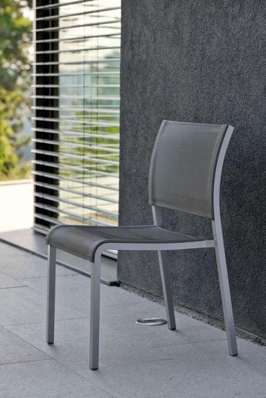 VELA krzesło ogrodowe STERN 418662