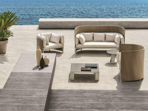 Design Luca Nichetto. Ethimo