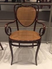 Krzesło gięte Thonet