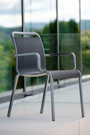 OSKAR krzesło ogrodowe 418416