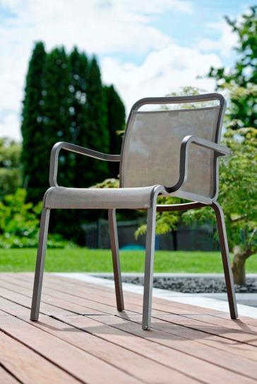 OSKAR krzesło ogrodowe 418417
