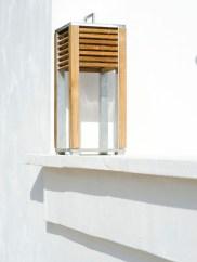 GINGER lampa stołowa ETHIMO