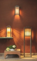 GINGER lampy ogrodowe ETHIMO