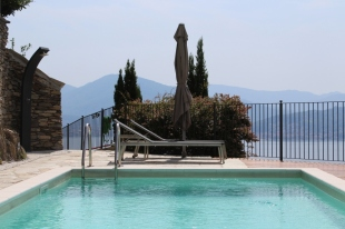 Villa Paradiso Cannero Riviera.