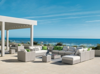 Outdoor furniture ETHIMO