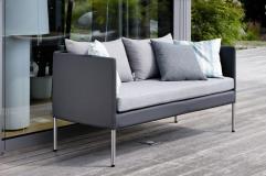 MIGUEL sofa dwuosobowa STERN