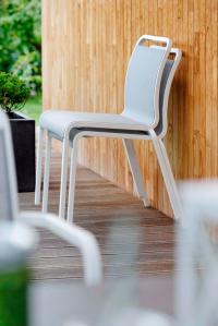 OSKAR krzesła ogrodowe. STERN