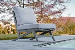 JACKIE fotel wypoczynkowy STERN