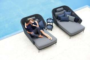 Mega daybed right and left
