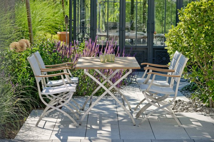 Deluxe luksusowy ogródek piwny