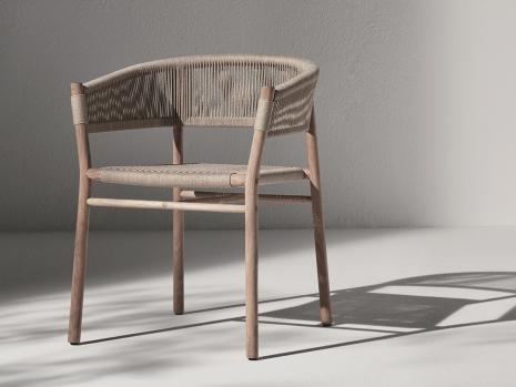 KILT krzesło ogrodowe ETHIMO