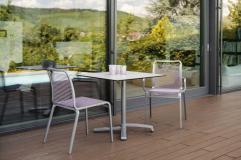 OSKAR krzesła ogrodowe STERN (1)